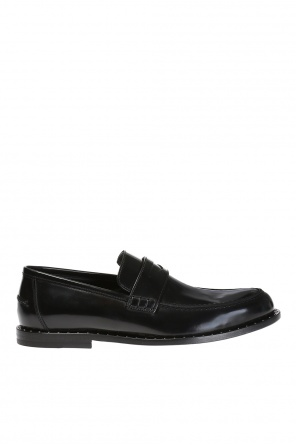 Buty 'darblay' typu 'loafers' od Jimmy Choo