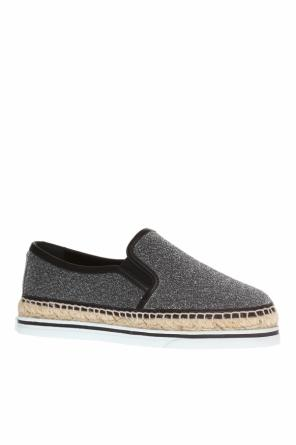 'dawn' espadrilles od Jimmy Choo
