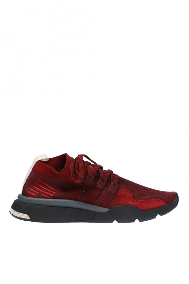 meet 00945 75638 eqt support mid adv sock sneakers od ADIDAS Originals.