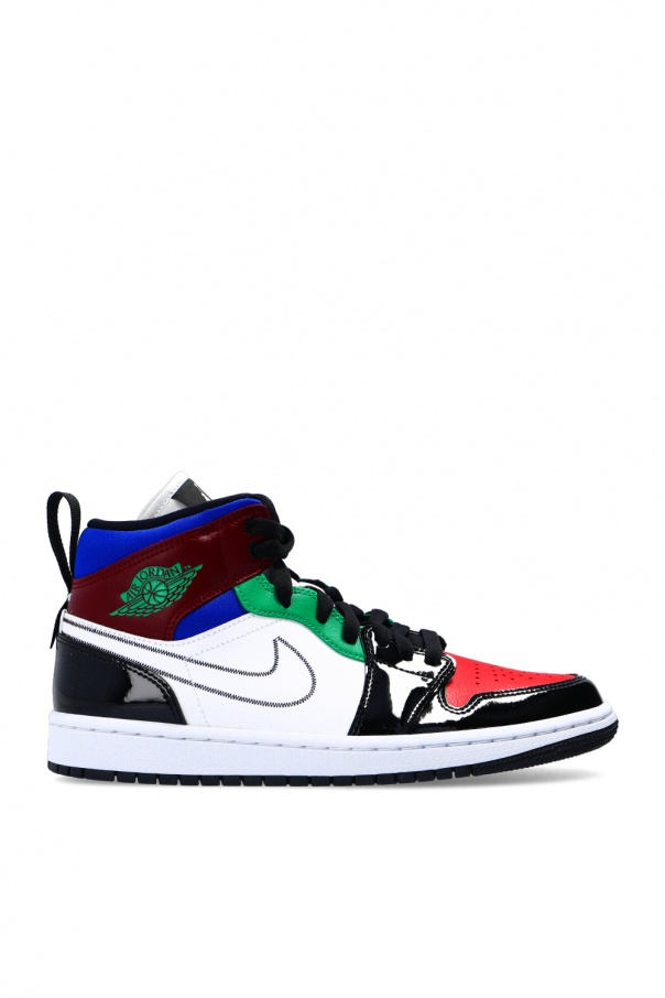Nike 'Air Jordan 1 Mid SE' sneakers