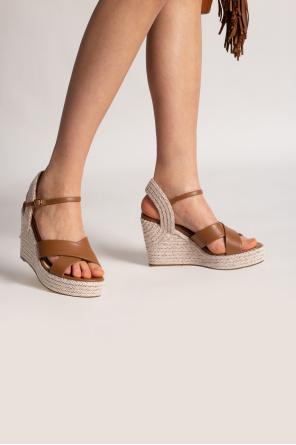 'dellena' wedge sandals od Jimmy Choo