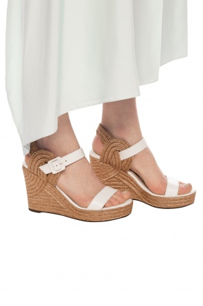 'delphi' wedge sandals od Jimmy Choo
