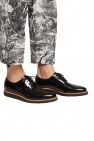 Common Projects 'Derby' leather shoes