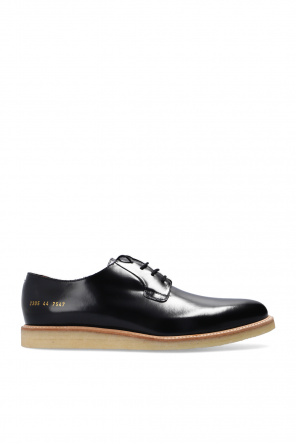 'derby' shoes od Common Projects