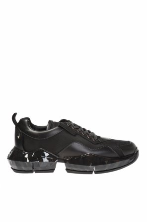 'diamond' sneakers od Jimmy Choo