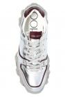 Jimmy Choo 'Diamond x Trainer' sneakers