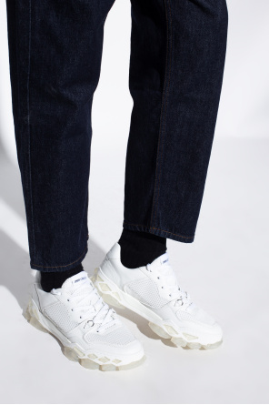 'diamond' sneakers od Jimmy Choo