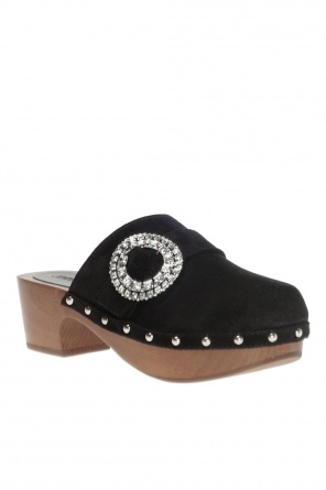 'doralie 55' clogs od Jimmy Choo