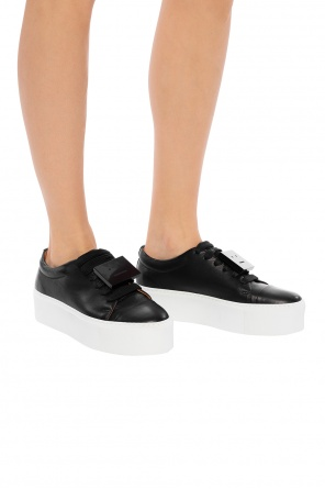 'drihanna' platform shoes od Acne