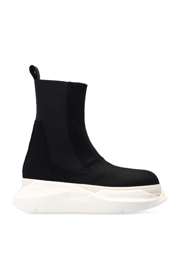 Rick Owens DRKSHDW Ankle boots