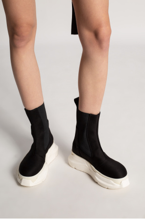 Ankle boots od Rick Owens DRKSHDW
