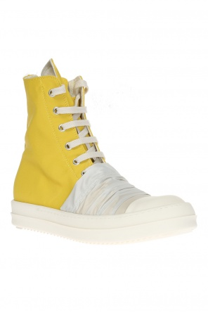 High-top sneakers od Rick Owens DRKSHDW
