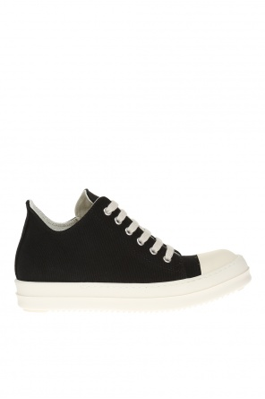 Lace-up sneakers od Rick Owens DRKSHDW