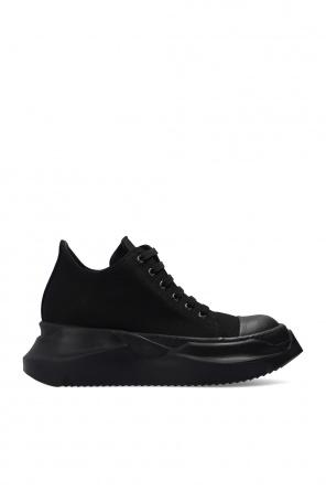 Platform sneakers od Rick Owens DRKSHDW