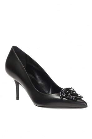 'kitten' stiletto pumps od Versace