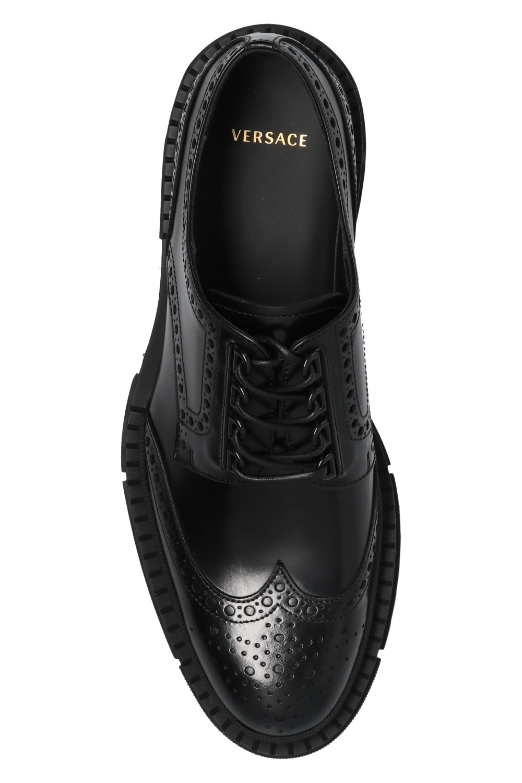 Versace Derby shoes