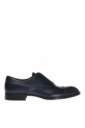 Oxford shoes od Versace