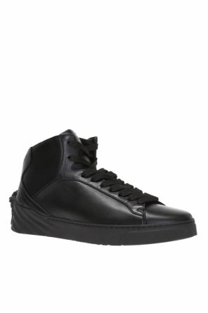 High-top sneakers od Versace