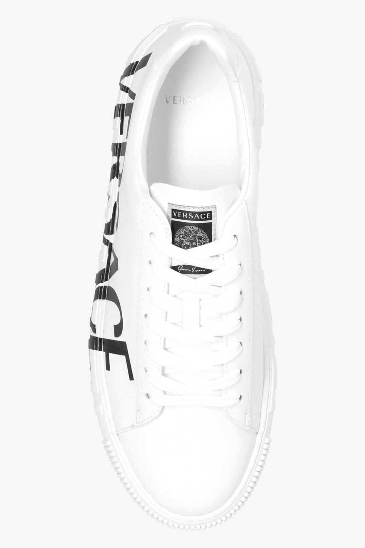 Versace 'Greca Logo' sneakers