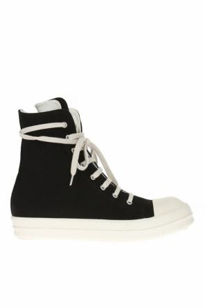 Lace-up ankle boots od Rick Owens DRKSHDW