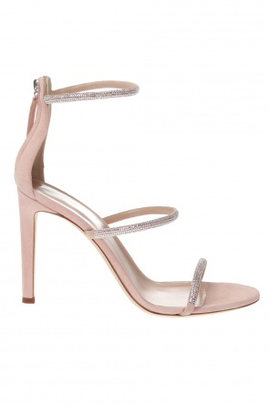 'kanda' stiletto sandals od Giuseppe Zanotti