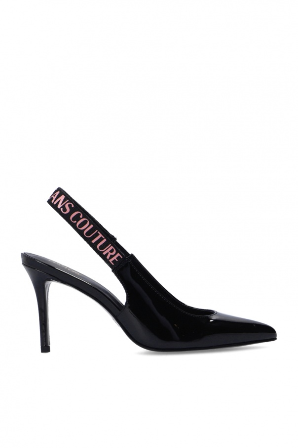 Versace Jeans Couture Heeled pumps