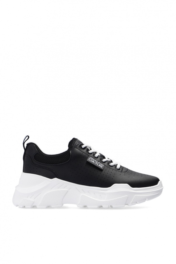 Versace Jeans Couture Branded sneakers