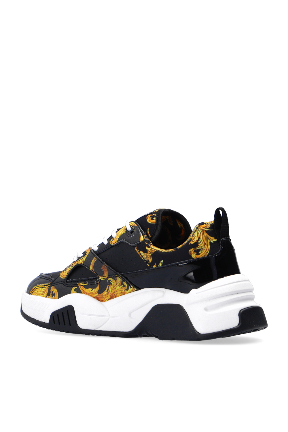 Versace Jeans Couture Sneakers with logo
