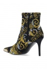 Versace Jeans Couture Heeled ankle boots