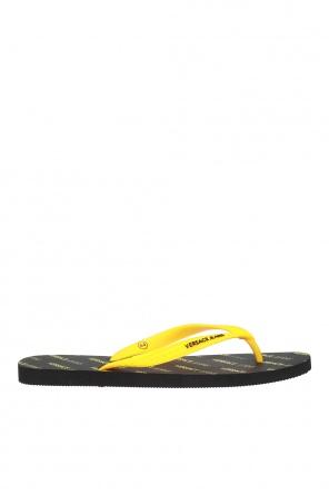 3453631885a096 ... Branded flip-flops od Versace Jeans
