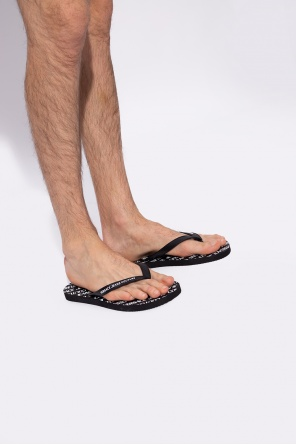 Flip-flops with logo od Versace Jeans Couture
