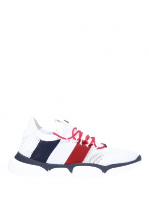'the bubble' sneakers od Moncler