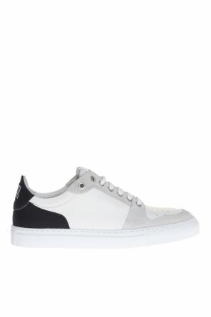 Leather sneakers od Ami Alexandre Mattiussi