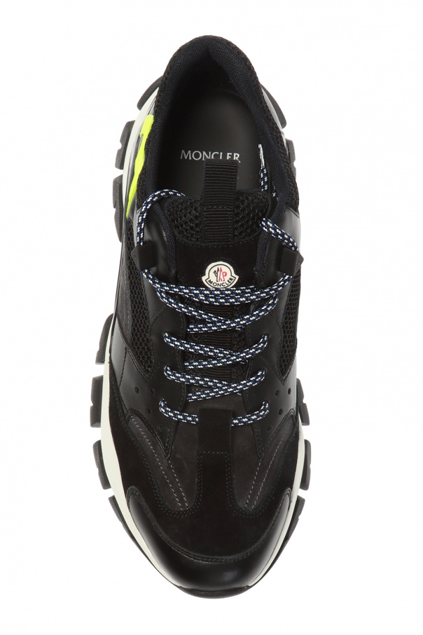 'terence' sneakers with logo od Moncler
