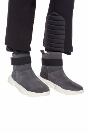 'bono' ankle boots od Moncler