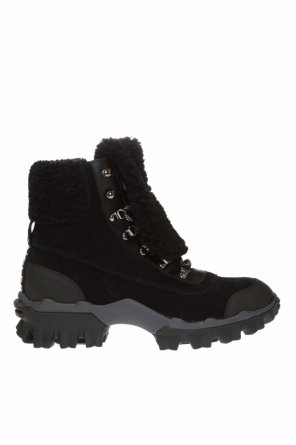 'harriett' lace-up boots od Moncler