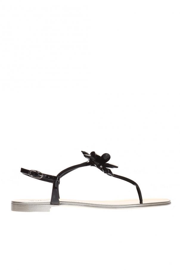 ae78de086054 Letizia  sandals Giuseppe Zanotti - Vitkac shop online