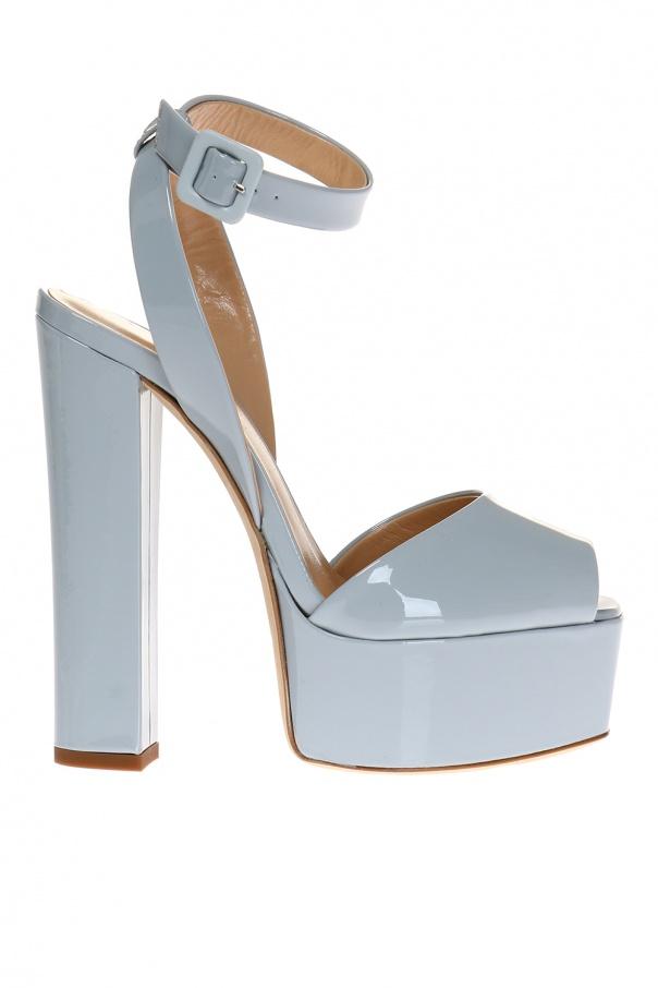 712e9631c5 Betty' platform sandals Giuseppe Zanotti - Vitkac shop online