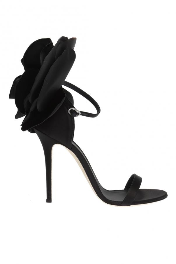 459306827 Alien' heeled sandals Giuseppe Zanotti - Vitkac shop online