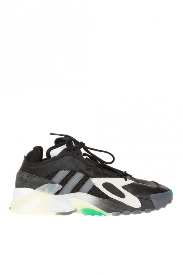 gorąca wyprzedaż fantastyczne oszczędności nowe promocje Buty sportowe 'Streetball' ADIDAS Originals - sklep ...