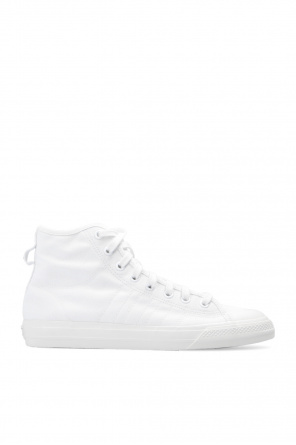 'nizza hi rf' high-top sneakers od ADIDAS Originals