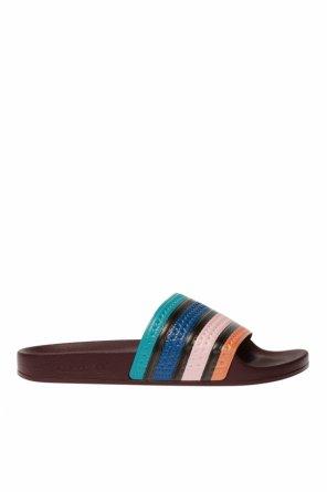 Adilette拖鞋 od ADIDAS Originals
