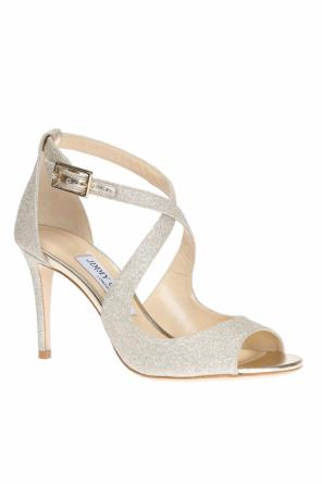 'emily' heeled sandals od Jimmy Choo