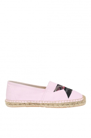 'canaee' printed espadrilles od Isabel Marant