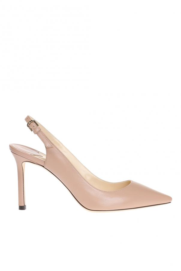 Jimmy Choo 'Erin' cut-out pumps
