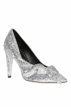 'poetty glitter' pumps od Isabel Marant