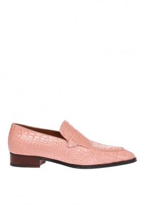 'bahrain' loafers od Giuseppe Zanotti