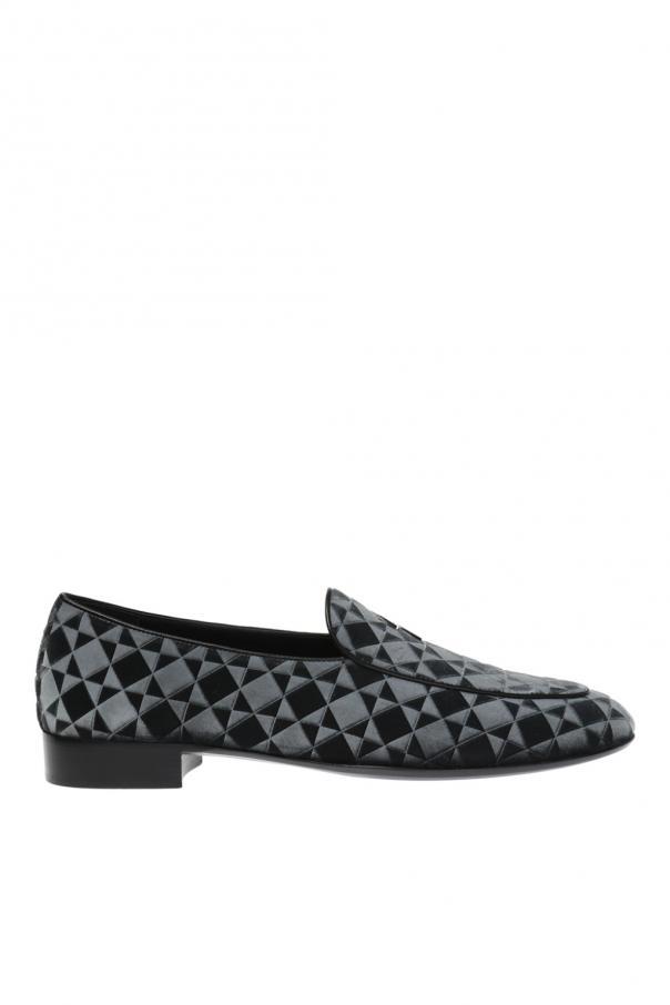 5e843a35c27 Cut  loafers Giuseppe Zanotti - Vitkac shop online