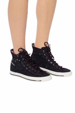 27b5d8a967a  expo-zip w  high-top sneakers od Diesel   ...