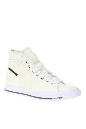 'exposure i' high-top sneakers od Diesel